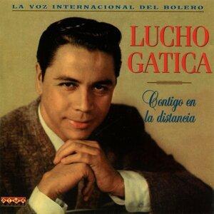 Lucho Gatica 歌手頭像