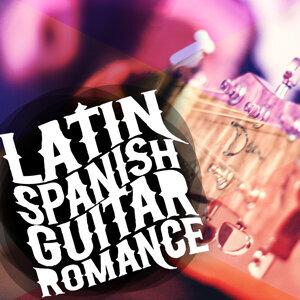 Romantica De La Guitarra, Latin Passion, Romantic Guitar 歌手頭像