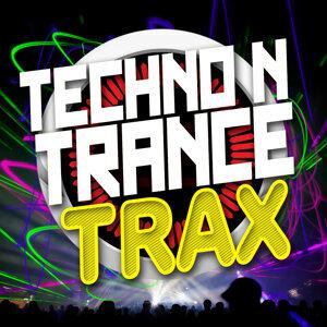 Techno House, Dream Techno, Minimal Techno 歌手頭像