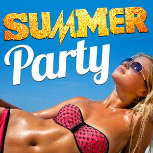 Top 40 DJ's, Summer Hit Superstars, Top 40 歌手頭像