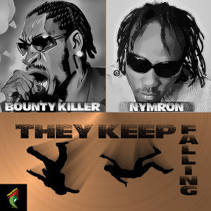 Bounty Killer, Nymron 歌手頭像