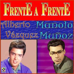 Alberto Vazquez, Manolo Muñoz 歌手頭像