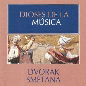 Slowakische Philharmonie, London Symphony Orchestra 歌手頭像