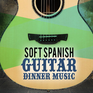 Ultimate Guitar Chill Out, Spanish Restaurant Music Academy 歌手頭像