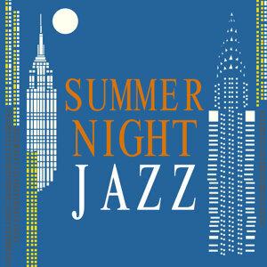 Evening Jazz, Jazz, Jazz Lounge 歌手頭像