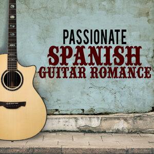 Salsa Passion, Acoustic Spanish Guitar, Romantic Guitar 歌手頭像