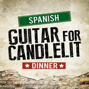 Spanish Restaurant Music Academy, Romantic Guitar 歌手頭像