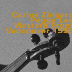 Carlos Zingaro, Peggy Lee 歌手頭像