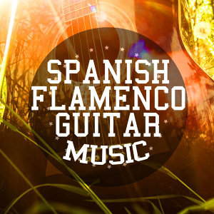Instrumental Guitar Music, Flamenco Guitar Masters, Guitare Flamenco 歌手頭像