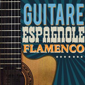 Flamenco Guitar Masters, Guitar Tracks, Guitare Flamenco 歌手頭像