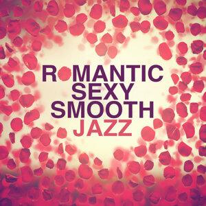 Erotica, Romantic Jazz, Smooth Jazz Sexy Songs 歌手頭像