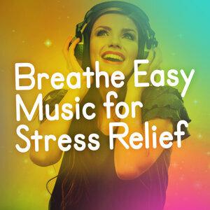 Stress Relief, Breathe, Moods 歌手頭像