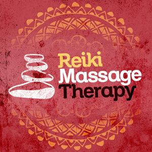 Reiki, Massage Therapy Ensamble, Pure Massage Music 歌手頭像