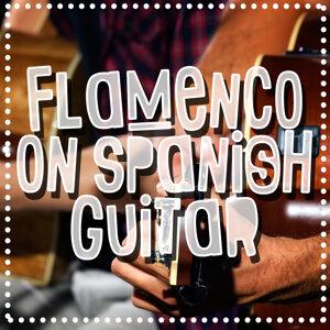 Guitarra Acústica y Guitarra Española, Gitarre Romantische, Guitare Flamenco 歌手頭像