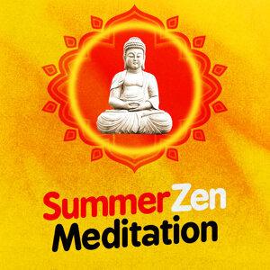 Zen Meditate, Asian Zen Meditation, Meditation 歌手頭像