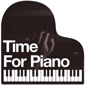Piano, Piano Chillout, Piano Music 歌手頭像