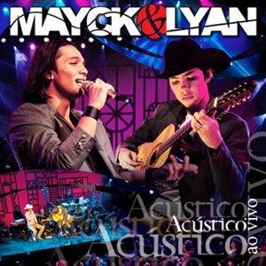 Mayck e Lyan 歌手頭像