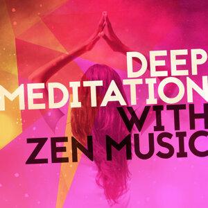 Zen Meditate, Asian Zen, Meditationsmusik 歌手頭像