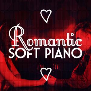 Relaxing Piano, Romantic Piano Music, Soft Piano Music 歌手頭像