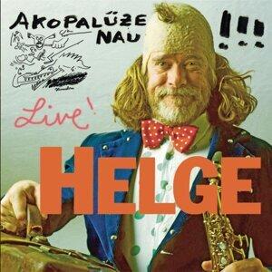 Helge Schneider 歌手頭像