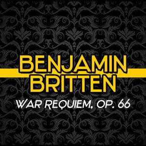 Benjamin Britten, London Symphony Orchestra 歌手頭像