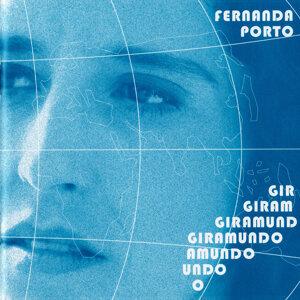 Fernanda Porto 歌手頭像