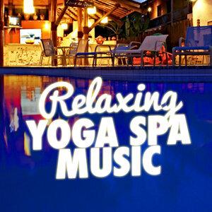 Relaxing Music, Spa & Spa, Yoga 歌手頭像