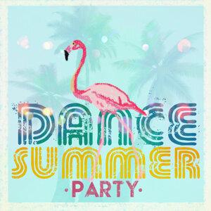 Dance Hits 2014, Dance Hits 2014 & Dance Hits 2015, Dance Party DJ 歌手頭像