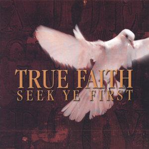 True Faith 歌手頭像