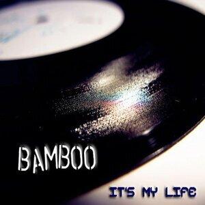 Bamboo 歌手頭像