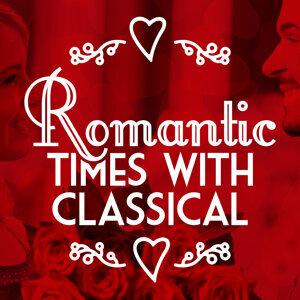 Classical Romance, Musique Romantique, Romantic Piano 歌手頭像