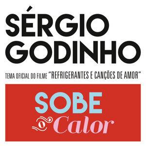 Sergio Godinho 歌手頭像
