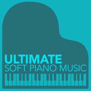 Ultimate Piano Classics, Relaxing Piano Music, Soft Piano Music 歌手頭像