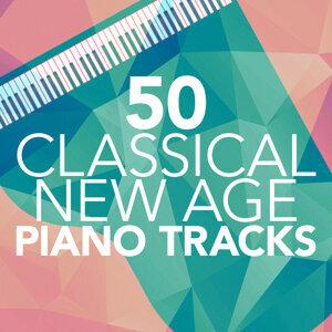Classical New Age Piano Music, Classical Piano Academy, Instrumental Piano Music 歌手頭像