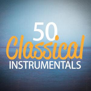 Classical Music Radio, Instrumental 歌手頭像