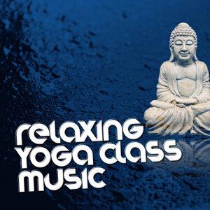 Relaxation, Yoga, Yoga Music 歌手頭像