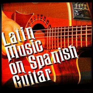 Latin Guitar, Guitarra, Instrumental Guitar Music 歌手頭像