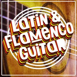Latin Guitar Maestros, Guitar Songs Music, Guitare Flamenco 歌手頭像