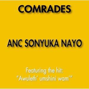 ANC Comrades 歌手頭像