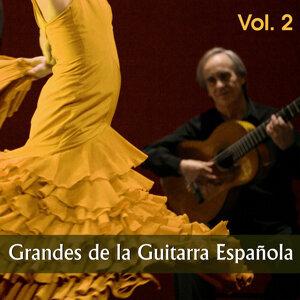 Paco de Lucía, Carlos Montoya 歌手頭像