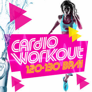 Cardio, Fitness Beats Playlist, Running Music 歌手頭像