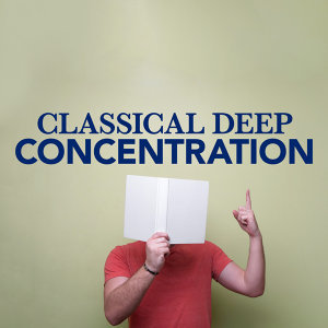 Concentration Music Ensemble, Deep Focus