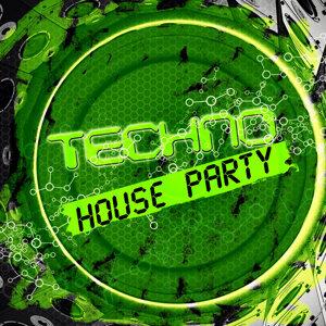 Techno House, Minimal Techno, Party Mix Club 歌手頭像