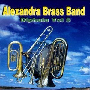 Alexandra Brass Band 歌手頭像