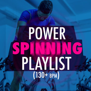 Power Trax Playlist, Power Workout, Spinning Workout 歌手頭像