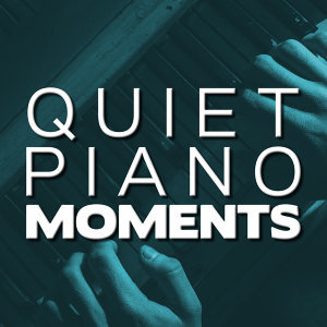 Quiet Moments, Piano Chillout, Piano Music 歌手頭像