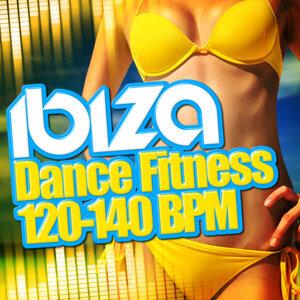 Dance Workout, House Workout, Ibiza Fitness Music Workout 歌手頭像