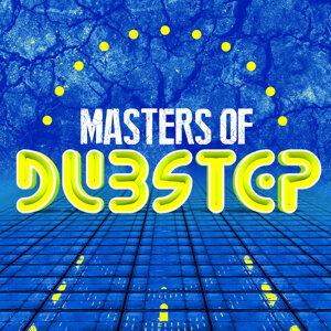 Dubstep Masters, Dubstep 歌手頭像
