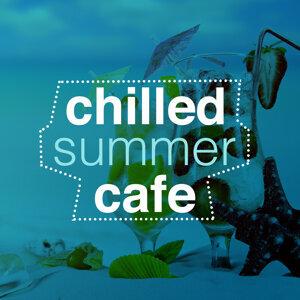 Chilled Club del Mar, Sexy Summer Café Ibiza 2011 歌手頭像