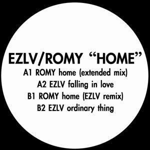 EZLV, Romy 歌手頭像